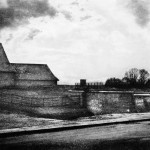 Gum bichromate print, a limited edition of 15 signed and numbered prints