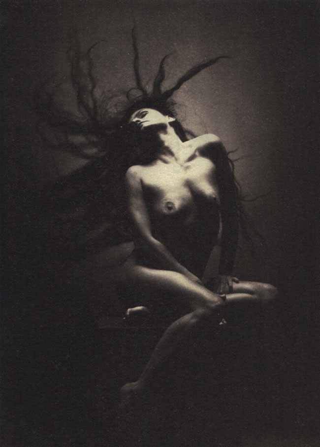 Platinum print on Bergger Cot 320, 13x18cm