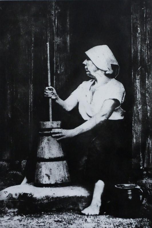 Odbitka olejna