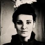 Ambrotype - Brzozowski - Kamila 04