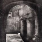 Odbitka olejna, format oryginału 18x27cm