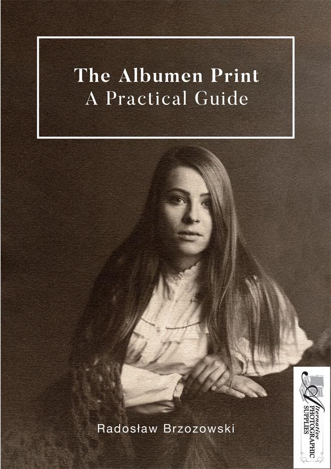 albumina angielska - okładka