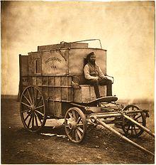 fentons wagon